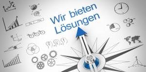 Dienstleistungen - Wir bieten Lösungen im Bereich Dienstleistungen!